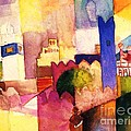 August Macke Collection