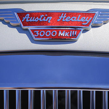 Austin-Healey Collection