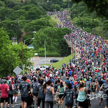 Austin Marathon and Capitol 10K Race Events