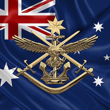Australian Insignia & Heraldry Collection