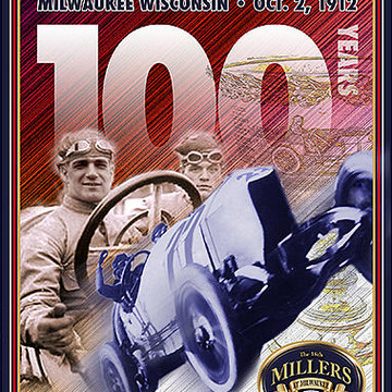 Automotive History and Events and Advertising Collection