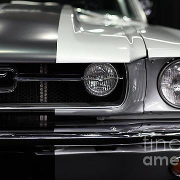 Automotive Photos - Ford Collection
