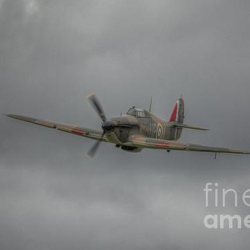 Aviation - Hurricane Collection