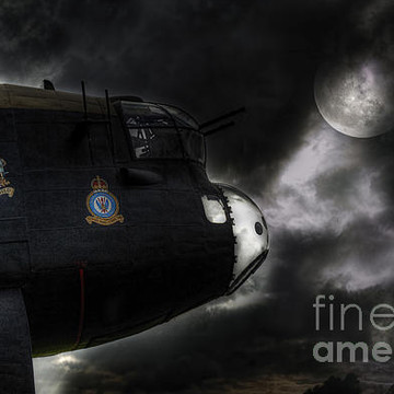 Aviation - Lancaster Bomber Collection