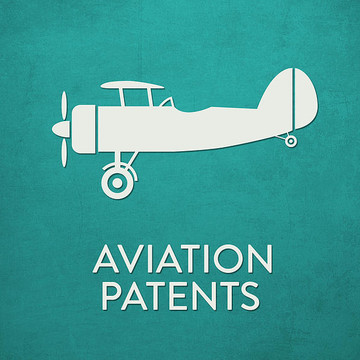 Aviation Patents Collection