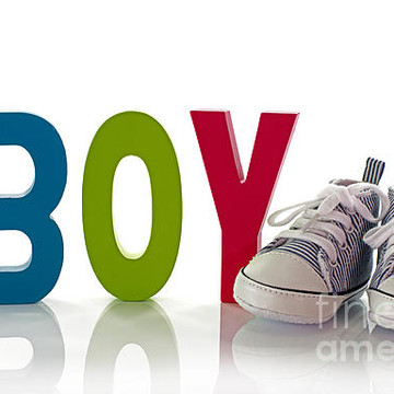 Baby Boy Girl