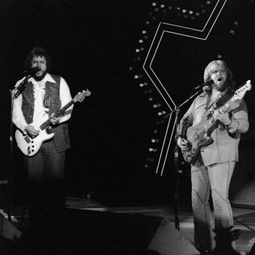 Bachman-Turner Overdrive 1976 Collection