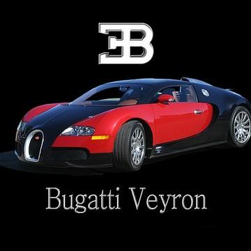 Bad Ass Bugatti Collection