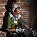 Bad Clowns Collection