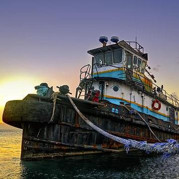 Bahamian Boats Collection