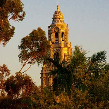 Balboa Park Bell Tower 2016 Collection