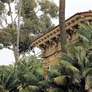 Balboa Park Collection