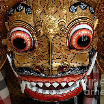 Bali Indonesia Collection