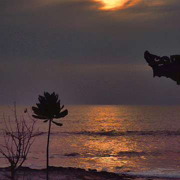 Bali Indonesia Photographs Collection