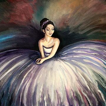 Ballerinas Collection