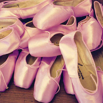Ballet and Dance Collection