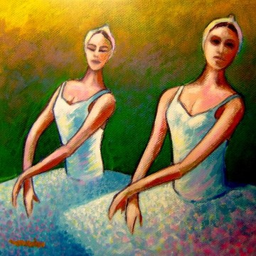 Ballet Gallery Collection