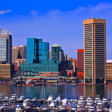 Baltimore Maryland Collection