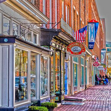 Baltimore Collection