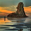 Bandon Beach - Oregon Collection