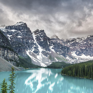 Banff National Park and Vicinity Collection