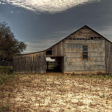 Barns and Farms Collection
