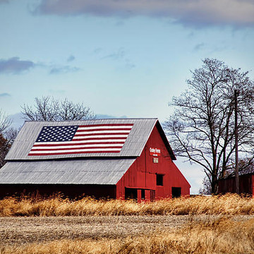 Barns Collection Collection