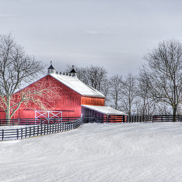 BarnScapes Collection