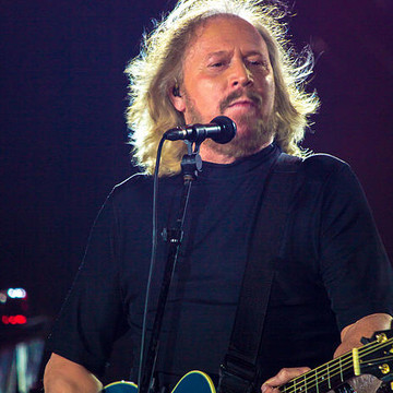 Barry Gibb in Concert Collection