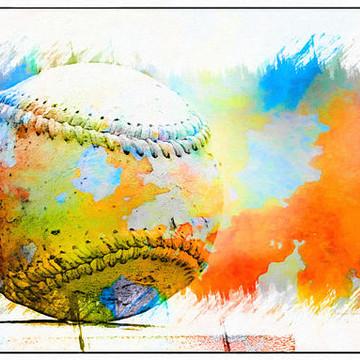Baseball Collection
