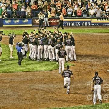Baseball NY Mets NL Champs 2006 Collection