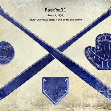 Baseball Patents Collection