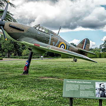 Battle of Britain Collection