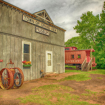 Bayfield County Wisconsin Collection