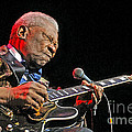 BB King and Friends