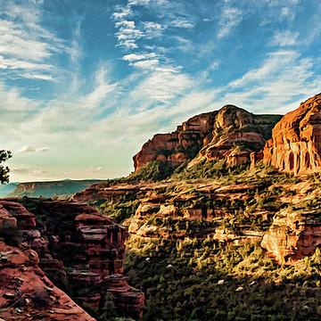 Bear Mountain and Fay Canyon Collection