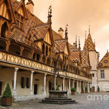 Beaune Collection