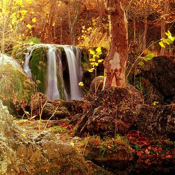 Beautiful Waterfalls Collection