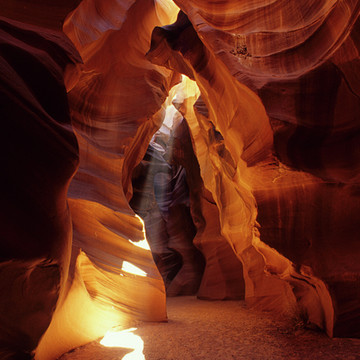 Beauty Of The Sandstone Landscape Collection