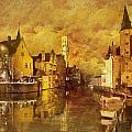 BELGIUM UNESCO World Heritage Series 008 Collection