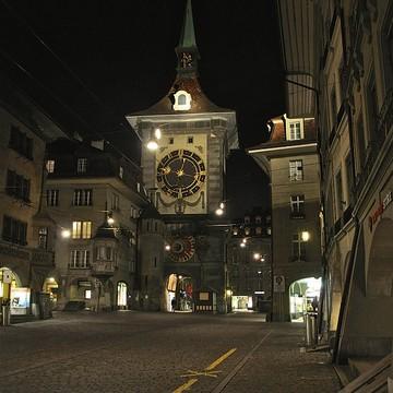 Bern Switzerland Collection