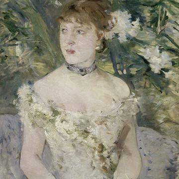 Berthe Morisot Collection