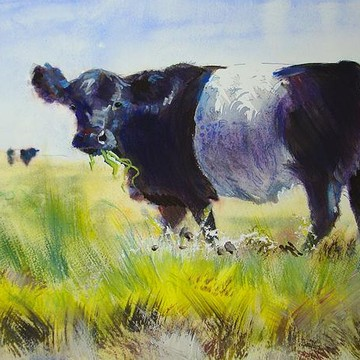 Best Selling Cow Paintings Collection