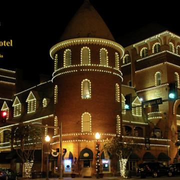 Best Western Plus Windsor Hotel Americus GA 1892 Collection