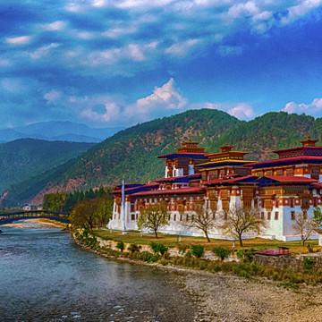 Bhutan Collection