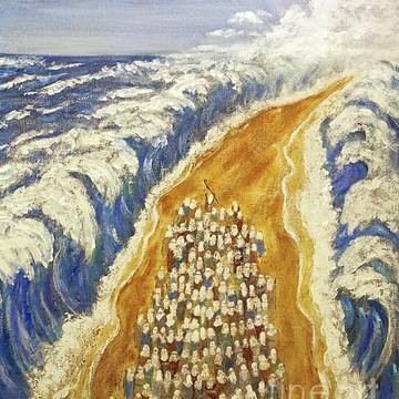 Bible Faith Art Collection