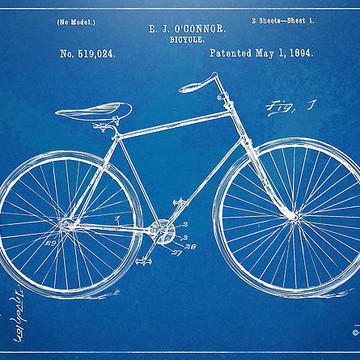 Bicycle Artwork Collection