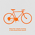 Bicycle Posters Collection