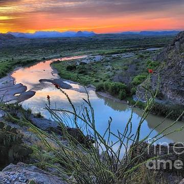 Big Bend National Park - Texas Collection