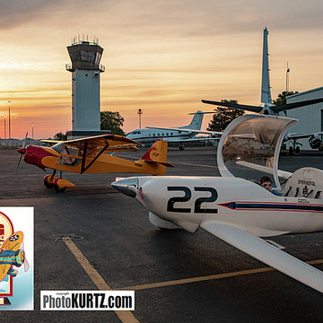 Big Muddy Air Race 2018 Collection